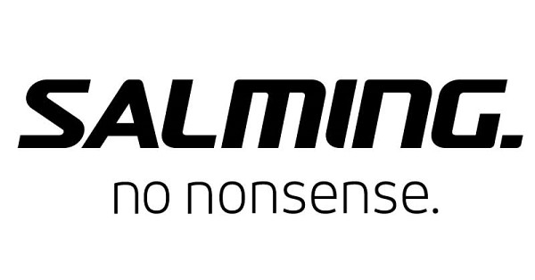 Salming new diamond sponsor
