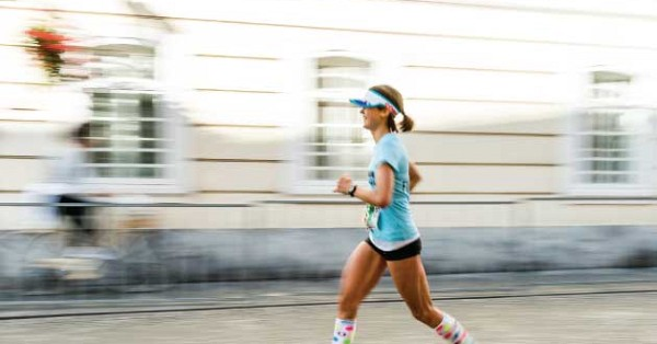 Virtual Ljubljana marathon registrations still opened