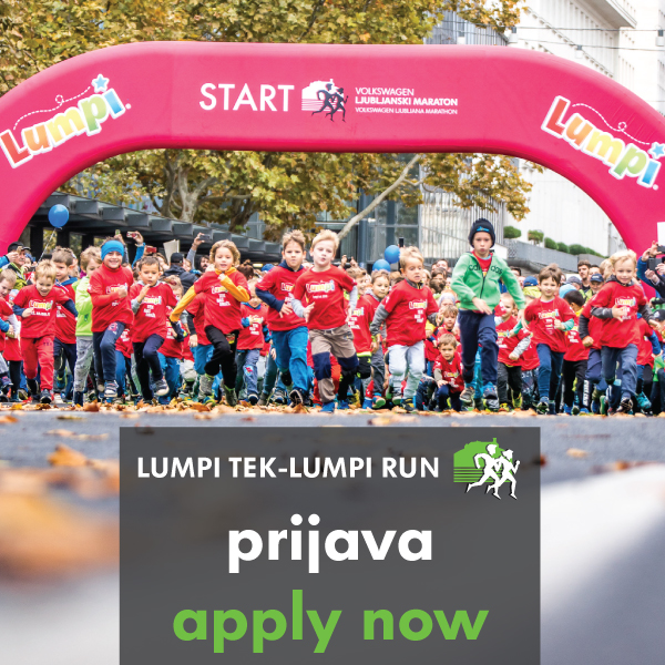 Applications for LUMPI RUN are opened...